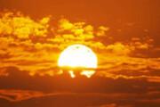 شروع زمستان گنبدیها با دمای ۳۰ درجه!