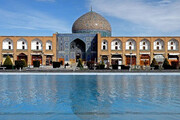 رای مثبت صاحب نظران به مرمت مسجد شیخ لطفالله