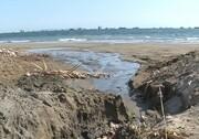 گلایه مردم بندرعباس از آلودگی ساحل/ پساب فاضلاب عامل اصلی است