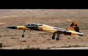 ترس اسرائیل از تسریع در تولید تجهیزات نظامی ایران