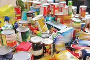 برخورد با عوامل غیرمجاز پخش مواد غذایی تشدید میشود