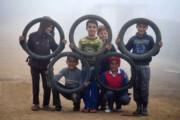 تصویر | کودکان تالشِ بزرگ با آرزوهای کوچک
