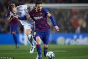 گزینههای روی میز مسی برای ترک بارسلونا