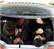 وضعیت قاچاق انسان در ایران | رشد ۱۰۰ درصدی کشفیات
