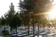 «بهشت زهرا» به کوهپایههای دماوند منتقل میشود