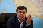 ضرورت تکمیل دو خطهشدن مسیر ریلی بندرعباس به تهران