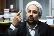 پرسش مهم زائری از حزب اللهیها درباره مرضیه هاشمی و نرگس محمدی