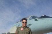 تایید شد ؛ شهادت خلبان جنگنده میک ۲۹