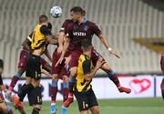 مجید حسینی پیشنهاد ۲ میلیون یورویی تیم قطری  را رد کرد