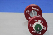 اعزام ۲ وزنهبردار کرمانشاهی به مسابقات قهرمانی آسیا