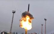 ۲۷ برابر سریعتر از صوت |رونمایی روسیه از پیشرفتهترین موشک هایپرسونیک دنیا