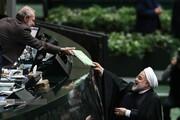 کنایه یک نماینده اصولگرا | بودجه باید در نماز جمعه تهران و مشهد بسته شود؟ | اراده داریم؛ جرات نداریم