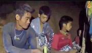 مرگ قهرمانی که ۱۲ نوجوان تایلندی را از غار نجات داد