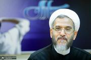 روحانی اصولگراست و صراحتا گفت با کسی ائتلاف نکردهام | اگر عارف از انتخابات کنارهگیری نمیکرد ...