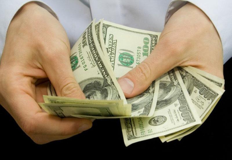 درآمد - دلار - پول - ارز