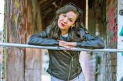 مرگ مرموز خواننده ۲۶ ساله کانادایی | صدای فرهنگ اسکیموها خاموش شد
