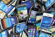 کاهش قیمت موبایل در بازار زنجان