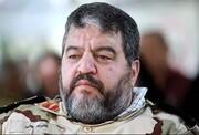 سردار جلالی: «سوریهسازی ایران» مهمترین هدف حوادث آبان ماه بود