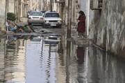 سرانه پایین بهرهمندی مردم خوزستان از شبکه فاضلاب
