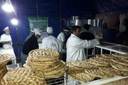 ثبت ۵۵۴ مورد تخلف در نانواییهای سمنان