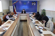 احتمال وقوع ۱۸ حادثه طبیعی در زنجان