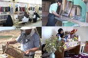 ایجاد ۱۴ هزار شغل در روستاهای خراسان رضوی
