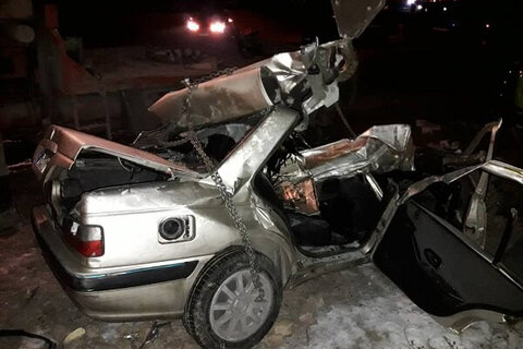 آمار تکاندهنده درباره مرگ کودکان در تصادفات جادهای | کدام استان رکورددار است؟