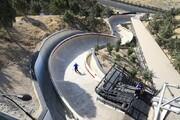 پروژههای شهری در شمالغرب پایتخت افتتاح شد | از بوستان ویژه کودکان اوتیسم تا پیست اسکی چهارفصل در بام تهران