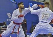 ایران بهترین تیم کومیته در کاراته وان سال ۲۰۱۹ جهان شد