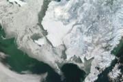 ۲۰۲۰ آخرین فرصت برای مقابله با تغییرات اقلیمی