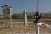 کاهش بارشها در کردستان از مرز ۵۰ درصد گذشت