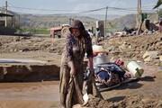 ۳۷ سایت روستایی در مناطق سیلزده آبرسانی شد