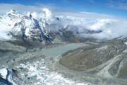 طغیان دریاچههای یخچالی در انتظار هیمالیا