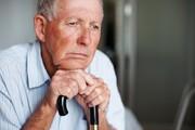 علائم افسردگی سالمندان را بشناسید | بیپولی مهمترین عامل پریشانی سالمندان