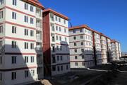 آغاز ساخت مسکن ملی در همدان