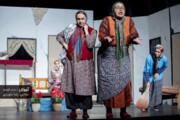 از شیرخشک تا حیاط خانه حشمت خانم| گشت و گذاری در سالنهای تئاتر پایتخت