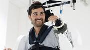 اخبار خوش پزشکی ۲۰۱۹ (۵)| بیماران قطع نخاعی دوباره راه میروند و دستهایشان را تکان میدهند