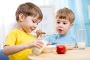 نکته بهداشتی | کاهش وزن ایمن کودکان