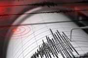 زلزله ۴.۱ ریشتری در سنگان