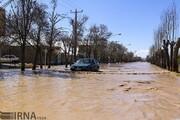 احتمال وقوع بحران با ورود موج بارشی جدید در پلدختر