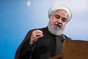 فیلم   اولین اظهارنظر روحانی درباره سقوط هواپیمای اوکراینی