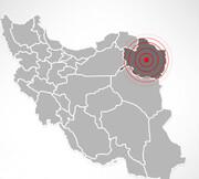 تیمهای ارزیاب خسارت زلزله به سنگان خواف اعزام شدند