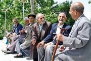 بازنشستگان بهمن عیدی میگیرند