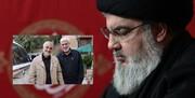 واکنش سید حسن نصرالله به ترور سردار سلیمانی