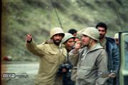 تصاویر سردار قاآنی در دفاع مقدس | سرداری که راه حاج قاسم را ادامه میدهد