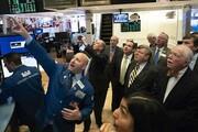 واکنش بازار به شهادت سردار سلیمانی   وضعیت قرمز در بازارهای سهام