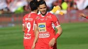 قرارداد دو بازیکن دیگر پرسپولیس تمدید شد | اولین خرید برانکو همچنان سرخپوش ماند