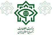 وزارت اطلاعات: شهادت سردار سلیمانی بیجواب نمیماند