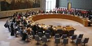 درخواست عراق از شورای امنیت دربارهحمله آمریکا در خاک این کشور