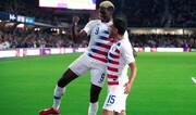 اردوی آمادهسازی تیم ملی فوتبال آمریکا در قطر لغو شد